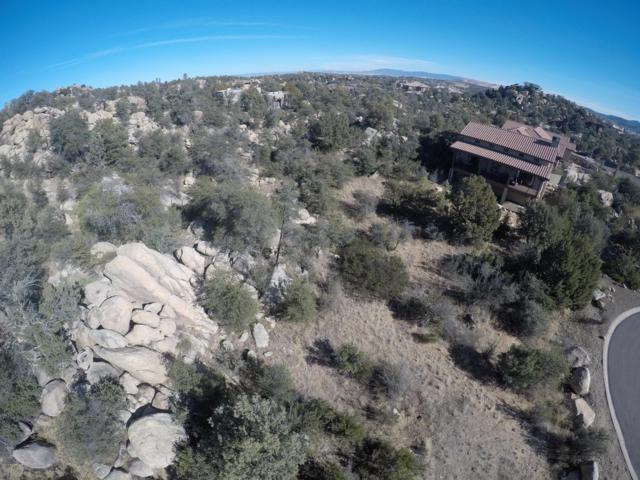1354 Discovery Drive, Prescott, AZ 86305 (#1017338) :: HYLAND/SCHNEIDER TEAM