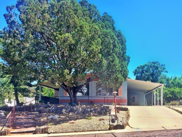 3085 Cornell Drive, Prescott, AZ 86301 (#1017946) :: West USA Realty of Prescott