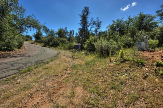 2590 Country Park Drive, Prescott, AZ 86305 (#1017967) :: HYLAND/SCHNEIDER TEAM