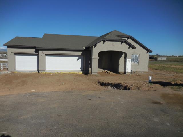 345 Brent Drive, Chino Valley, AZ 86323 (#1018376) :: HYLAND/SCHNEIDER TEAM