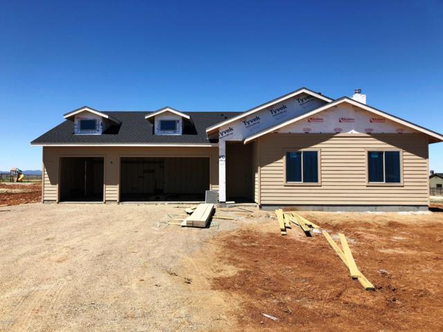 8420 Covered Wagon Trail, Prescott Valley, AZ 86315 (#1019793) :: HYLAND/SCHNEIDER TEAM
