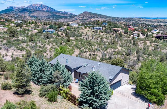 600 Panorama Drive, Prescott, AZ 86301 (#1021093) :: Shelly Watne