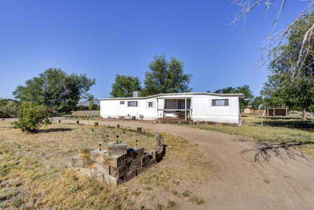190 W Liana Drive, Chino Valley, AZ 86323 (#1021427) :: West USA Realty of Prescott