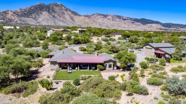 2620 W Green Brier Drive, Prescott, AZ 86305 (#1022277) :: West USA Realty of Prescott