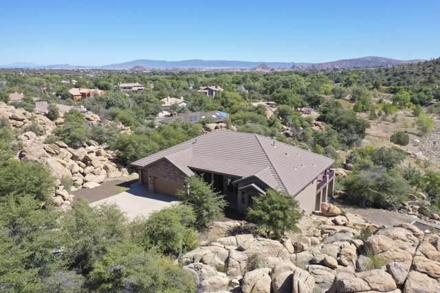 3375 Charla Drive, Prescott, AZ 86305 (#1023997) :: West USA Realty of Prescott