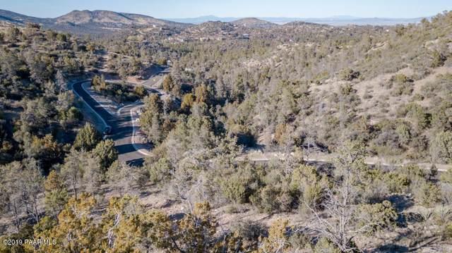 1437 Hollowside Way, Prescott, AZ 86305 (MLS #1024973) :: Conway Real Estate