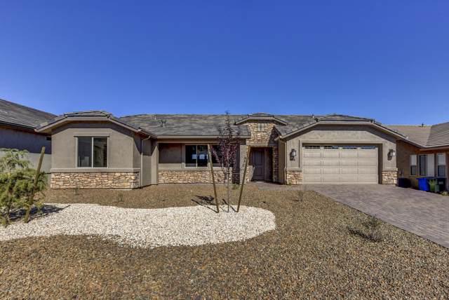 1016 Queen Ann Drive, Prescott, AZ 86301 (MLS #1025683) :: Conway Real Estate
