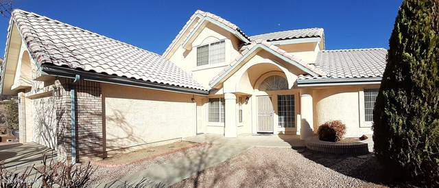 229 Valley View Court, Prescott, AZ 86301 (#1035538) :: Prescott Premier Homes   Coldwell Banker Global Luxury