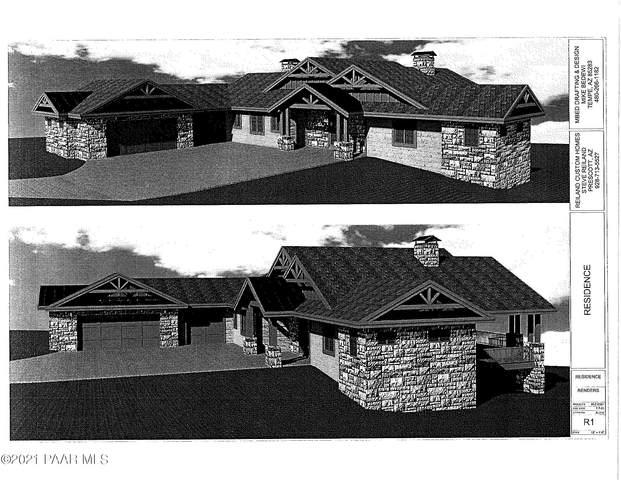 891 Northridge Drive, Prescott, AZ 86301 (#1037392) :: Prescott Premier Homes | Coldwell Banker Global Luxury
