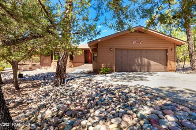 1102 E Timber Ridge Road, Prescott, AZ 86303 (#1039754) :: Prescott Premier Homes   Coldwell Banker Global Luxury