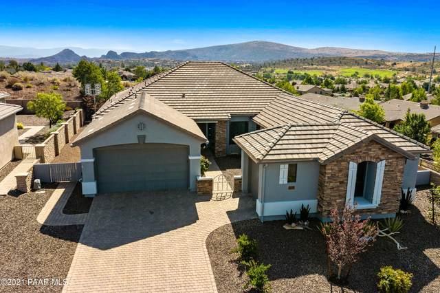 1239 Sarafina Drive, Prescott, AZ 86301 (#1040048) :: Prescott Premier Homes   Coldwell Banker Global Luxury