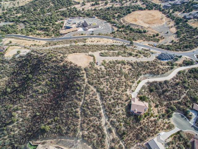 489 E Palmer Place, Prescott, AZ 86303 (MLS #978434) :: Conway Real Estate
