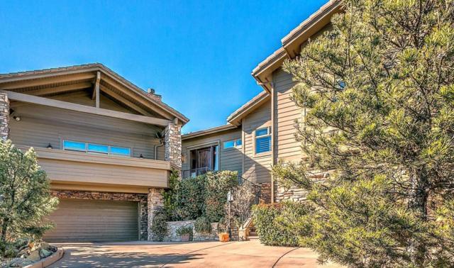 690 Woodridge Lane, Prescott, AZ 86303 (#1009989) :: HYLAND/SCHNEIDER TEAM