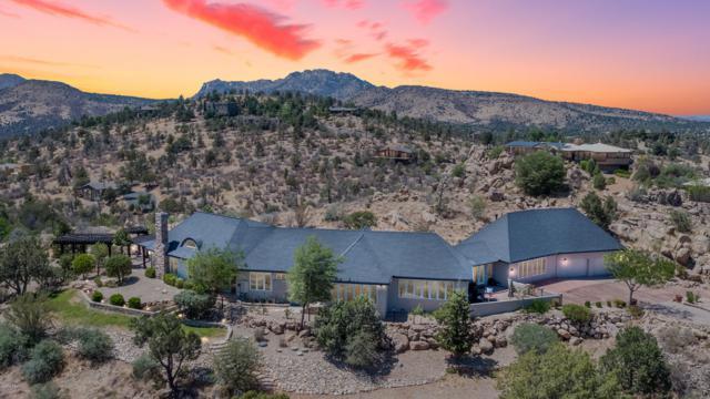 7 Saddle Lane, Prescott, AZ 86305 (#1013204) :: The Kingsbury Group