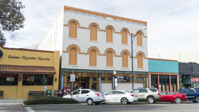 130 N Cortez Street 3A, Prescott, AZ 86301 (#1014644) :: Shelly Watne