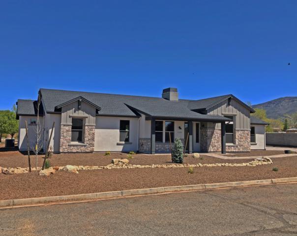 13200 E Trigger Road, Prescott Valley, AZ 86315 (MLS #1017031) :: Conway Real Estate