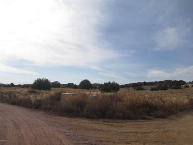 0 Longbranch Trail, Prescott, AZ 86305 (#1025928) :: West USA Realty of Prescott