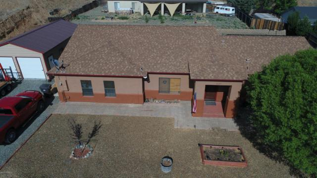 2627 S Reno Drive, Dewey-Humboldt, AZ 86329 (#1013572) :: The Kingsbury Group