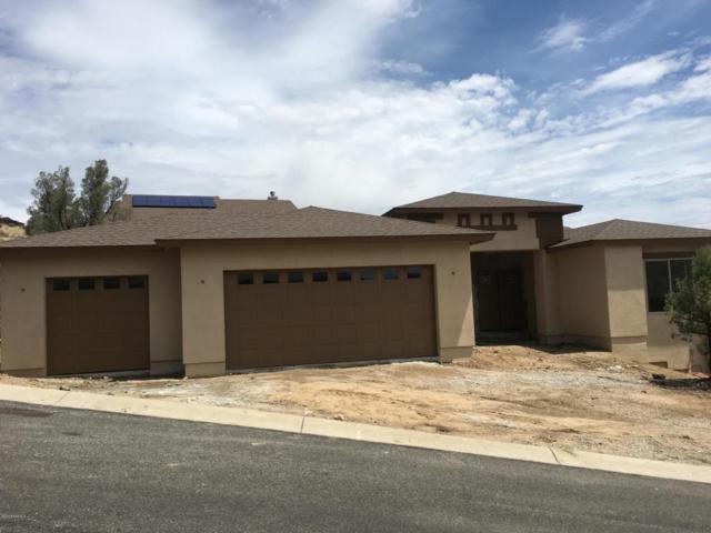 5255 E Creekview Lane, Prescott, AZ 86303 (#1011181) :: HYLAND/SCHNEIDER TEAM