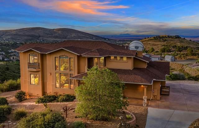 235 N Angeline Circle, Prescott, AZ 86303 (#1022925) :: Shelly Watne