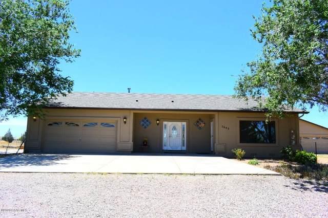 7645 E Memory Lane, Prescott Valley, AZ 86315 (#1029888) :: West USA Realty of Prescott