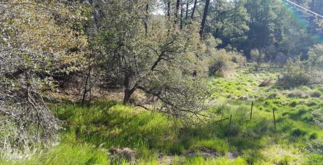 0 Monte Vista Avenue, Prescott, AZ 86303 (#968913) :: Shelly Watne