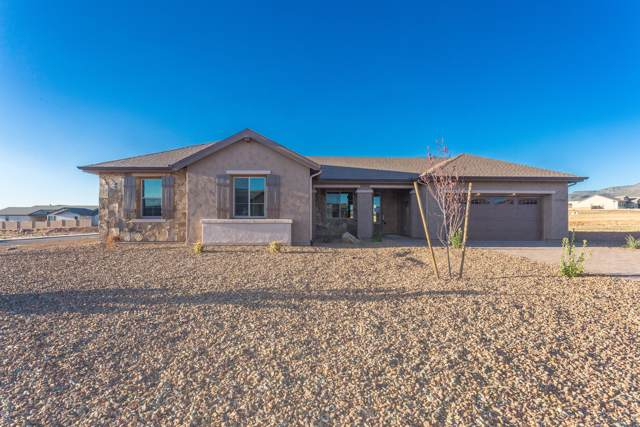 13200 E Belgian Way, Prescott Valley, AZ 86315 (#1017841) :: HYLAND/SCHNEIDER TEAM