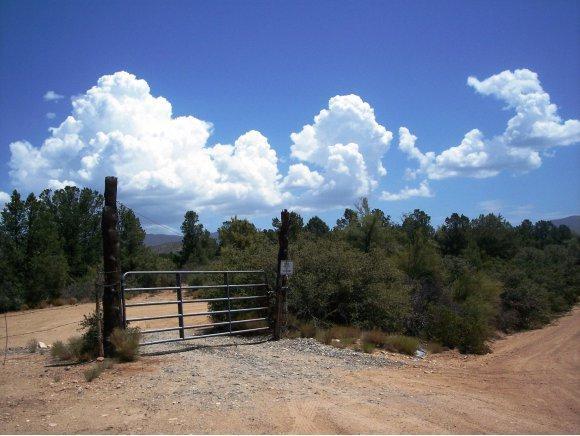 0 Flicker Ridge Road, Kirkland, AZ 86332 (#1003118) :: HYLAND/SCHNEIDER TEAM
