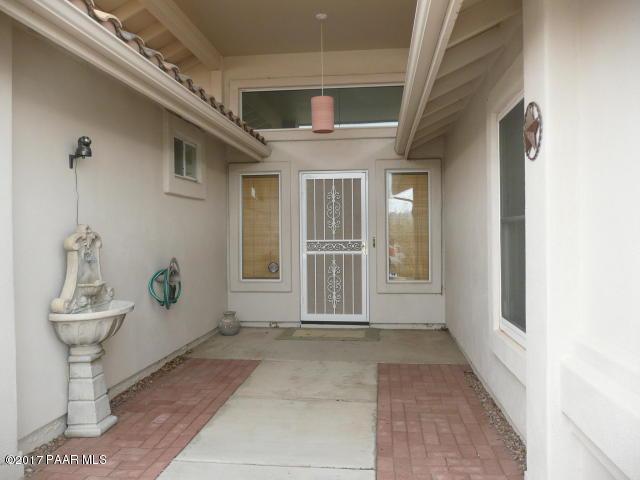 14425 E Sunhill Trail, Dewey-Humboldt, AZ 86327 (#1005368) :: The Kingsbury Group