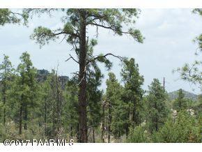 5 S Sunnyside Drive, Prescott, AZ 86303 (#1005472) :: The Kingsbury Group