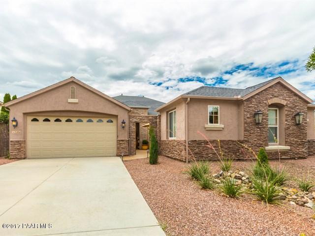 7494 E Traders Trail, Prescott Valley, AZ 86314 (#1005851) :: The Kingsbury Group