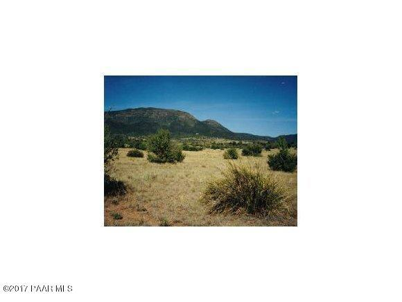 13335 E Ringtail Drive, Prescott Valley, AZ 86315 (#1006065) :: The Kingsbury Group