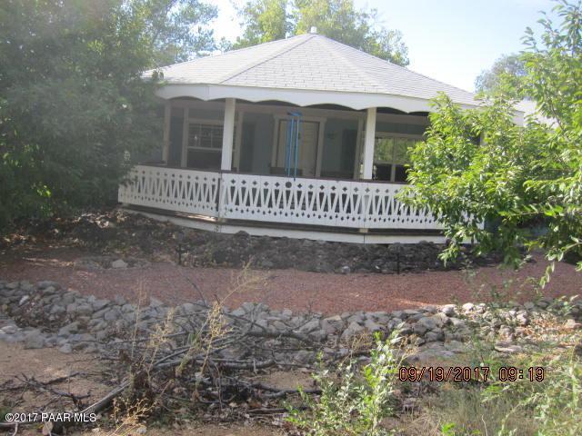 1535 S Papago Drive, Chino Valley, AZ 86323 (#1006718) :: The Kingsbury Group
