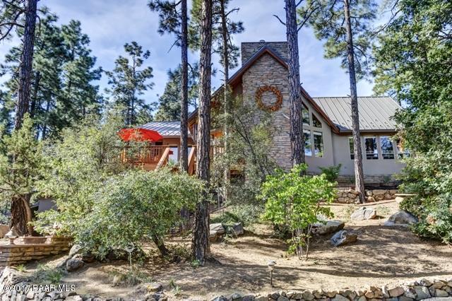 5862 Sleepy Hollow Drive, Prescott, AZ 86305 (#1006780) :: The Kingsbury Group