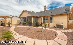 1633 Addington Drive, Prescott, AZ 86301 (#1007480) :: The Kingsbury Group