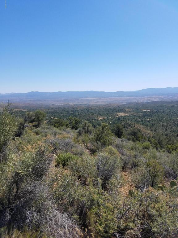 0 W Cattle Baron Road, Peeples Valley, AZ 86332 (#1007672) :: The Kingsbury Group