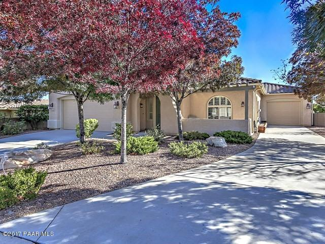 7638 E Traders Trail, Prescott Valley, AZ 86314 (#1007761) :: The Kingsbury Group