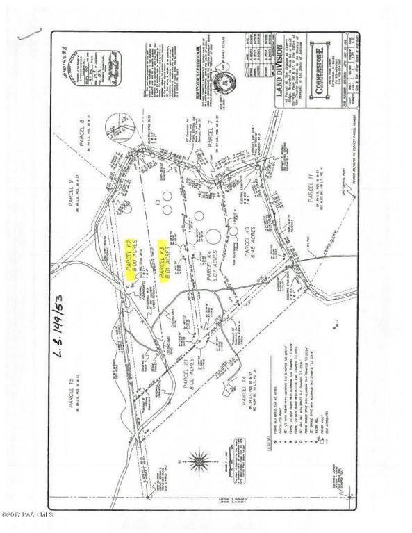 0 Dewey Overlook Way, Dewey-Humboldt, AZ 86327 (#1007956) :: The Kingsbury Group