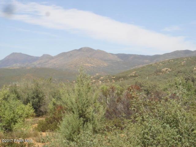 352 Dewey Overlook Way, Dewey-Humboldt, AZ 86327 (#1008062) :: The Kingsbury Group