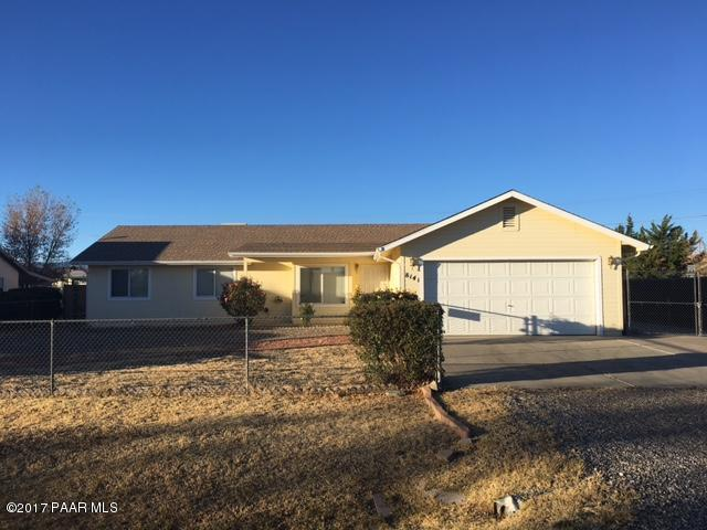 8141 E Barbara Road, Prescott Valley, AZ 86314 (#1008135) :: The Kingsbury Group
