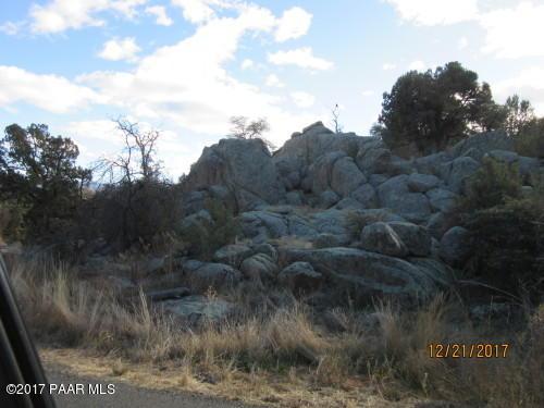 1835 N Hazelwood Lane, Prescott, AZ 86305 (#1008584) :: The Kingsbury Group