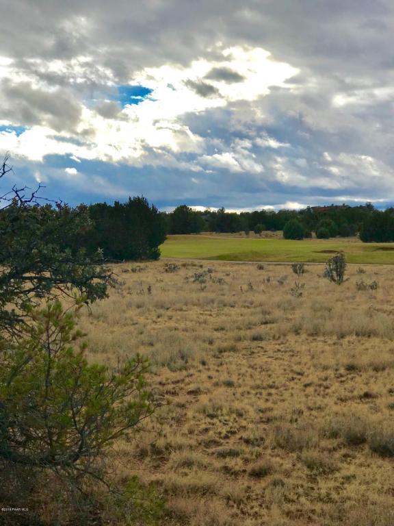 15530 N Hatfield Drive, Prescott, AZ 86305 (#1008903) :: HYLAND-SCHNEIDER