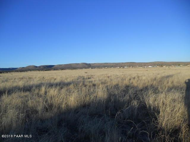 Lot C W Antelope Run Road, Paulden, AZ 86334 (#1008976) :: HYLAND-SCHNEIDER