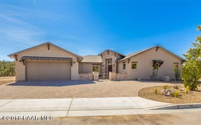 1452 Crowning Point, Prescott, AZ 86303 (#1009425) :: HYLAND/SCHNEIDER TEAM