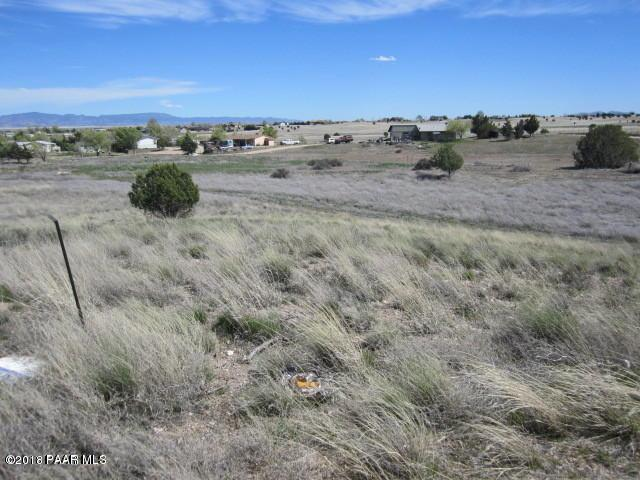 2025 N Navajo Place, Chino Valley, AZ 86323 (#1009445) :: The Kingsbury Group