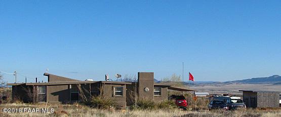 9490 Newtown Avenue, Dewey-Humboldt, AZ 86327 (#1009787) :: The Kingsbury Group