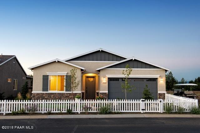 12889 E De La Cruz Street, Dewey-Humboldt, AZ 86327 (#1010099) :: HYLAND/SCHNEIDER TEAM