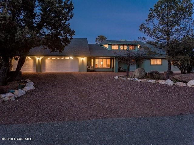 1913 Side Winder Road, Prescott, AZ 86305 (#1010223) :: The Kingsbury Group