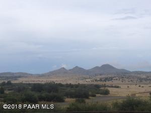 11250 N Prescott Ridge Rd Parcel -D, Prescott Valley, AZ 86315 (#1010313) :: The Kingsbury Group
