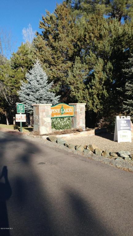 168 Northview, Prescott, AZ 86305 (#1010379) :: HYLAND/SCHNEIDER TEAM